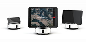 Multi-compatible Swivl
