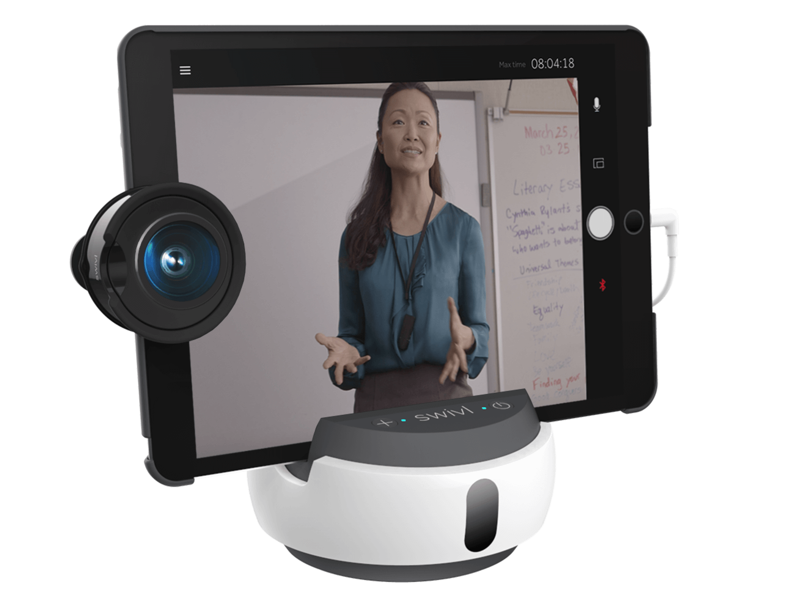 Swivl - Video observations that strengthen and inform teachers