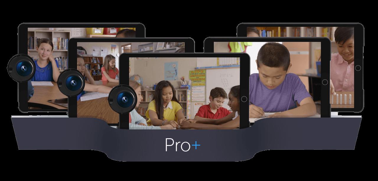SW6050 - Pro+ Multi-Camera