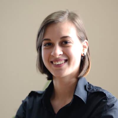 Vika Lishchuk