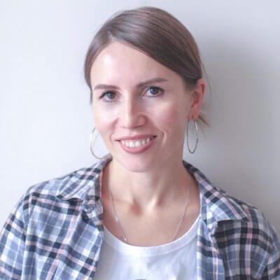 Viktoria Kuchma