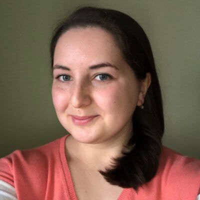 Tamara Bondar