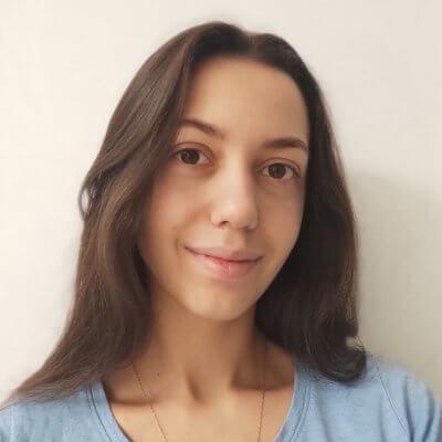 Antonina Mogylat