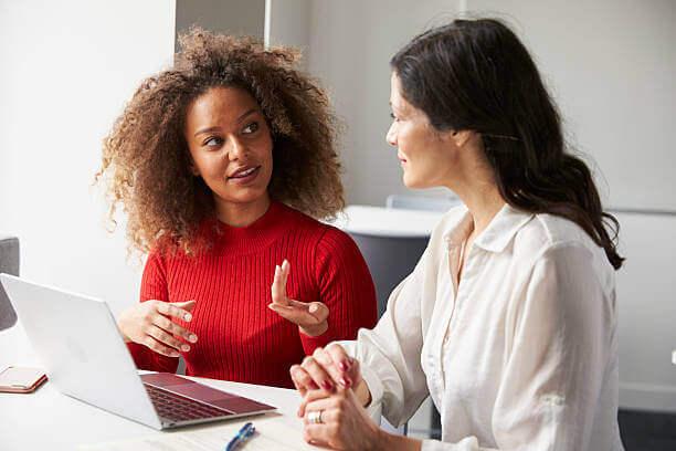 Teachers in Conversation