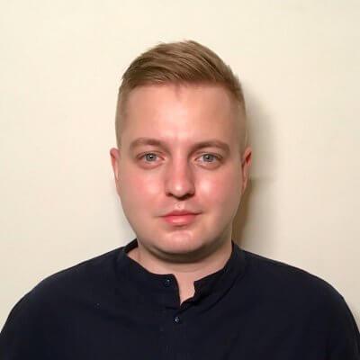 Yevgen_Blazhko_Android_Developer