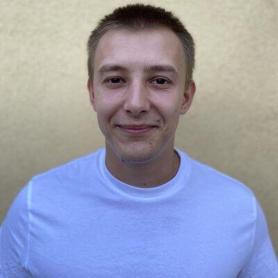 Andrii Kulinichenko