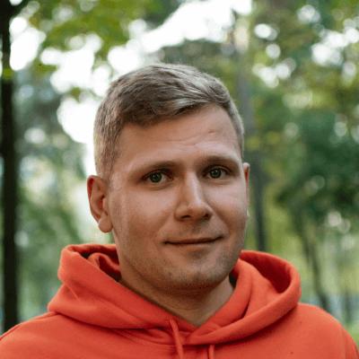 Mykhailo Sulyma
