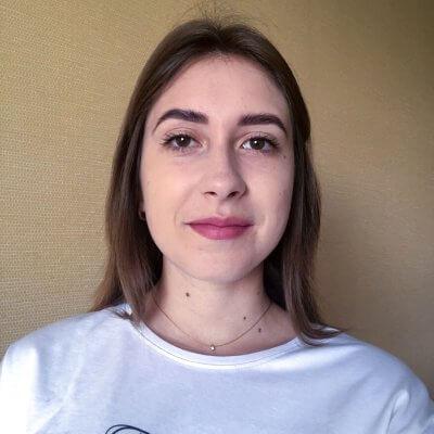 Olexandra Yuryna