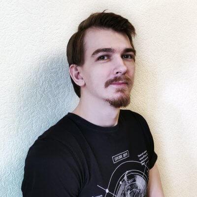 Dmitry Hryppa