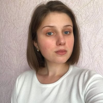Anastasiia Spivakina