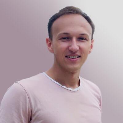Vladyslav Tur